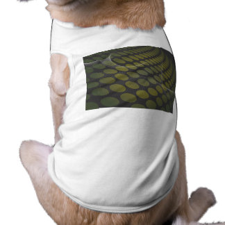 abstract_free_vector_30 camisa de perrito