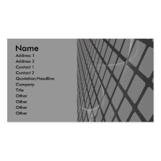 abstract_free_vector_31, nombre, dirección 1, Addr Tarjeta Personal