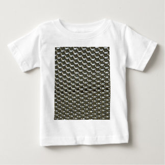 Abstract from Ceiling Panel Baby T-Shirt