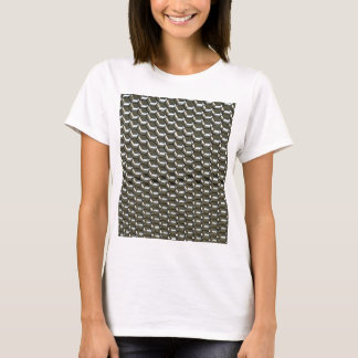 Abstract from Ceiling Panel T-Shirt