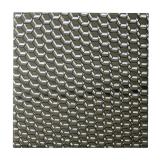 Abstract from Ceiling Panel Ceramic Tile