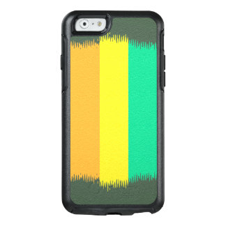 Abstract Gen Land OtterBox iPhone 6/6s Case