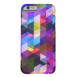 Abstract Geometric 2 iPhone 6 Case
