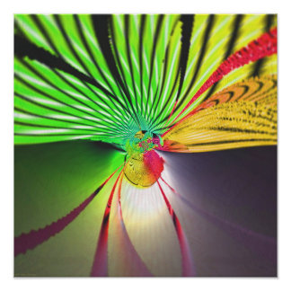 Abstract Geometry 1.1a Poster