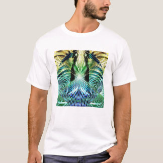 Abstract Geometry 1.2e (T) T-Shirt