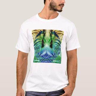 Abstract Geometry 1.2f (tee) T-Shirt