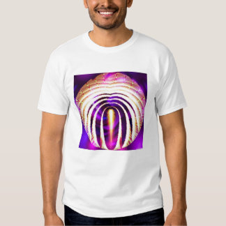 Abstract Geometry 3.1a (cool tee) T-Shirt