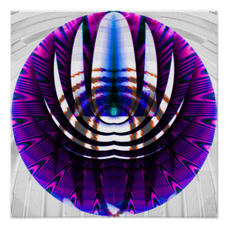 Abstract Geometry 3.4b Print