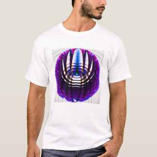 Abstract Geometry 3.4b (spider wear) T-Shirt