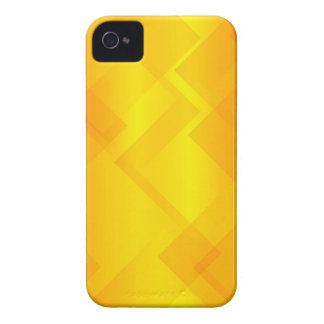 Abstract Golden Background iPhone 4 Case-Mate Case