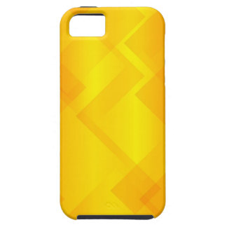 Abstract Golden Background iPhone SE/5/5s Case