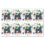 Abstract Gorilla Tissue Paper