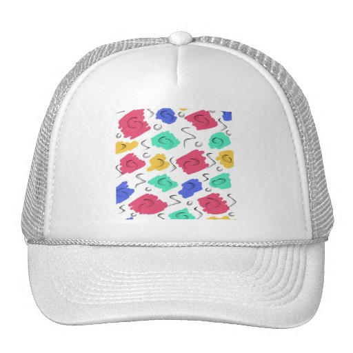 abstract gorros