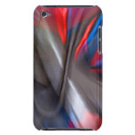 Abstract Graffiti iPod Touch Covers