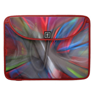 Abstract Graffiti Sleeve For MacBooks