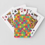 Abstract Graphic - Poker Cards