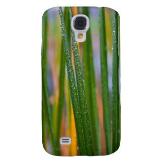 Abstract grass  samsung galaxy s4 covers