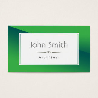 Architect card excellent creative christmas card ideas for green architect business cards u templates zazzle with architect card reheart Images