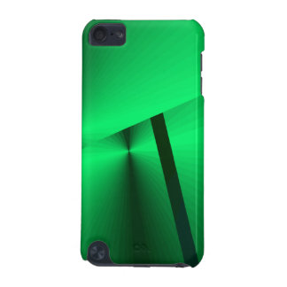abstract green case