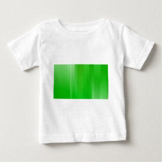 Abstract Green Motion Blur: Tee Shirts