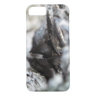 Abstract Grey iPhone 8/7 Case