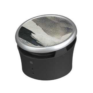 Abstract grunge background, ink texture. 4 bluetooth speaker