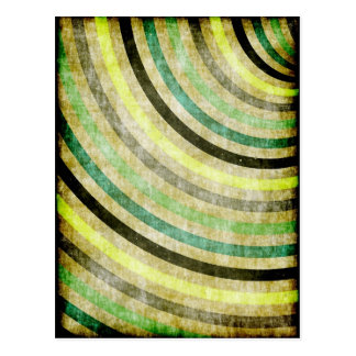 Abstract grunge background postcard
