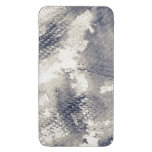 Abstract grunge background. Watercolor, ink Galaxy S4 Pouch