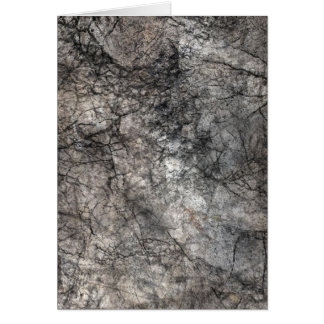 Abstract grunge card