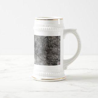 Abstract Grunge Coffee Mug
