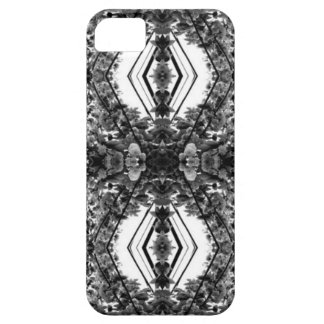 Abstract Grunge iPhone 5 Case