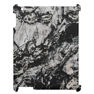 Abstract Grungy Design. iPad Covers