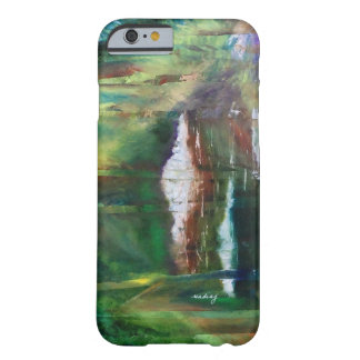 Abstract Gurgling Brooks Phone Case