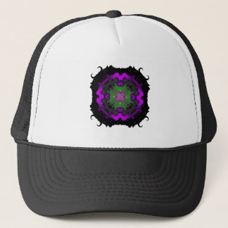 Abstract Hat