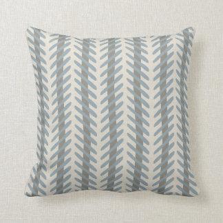 Greyish Blue Throw Pillows : Blue Grey Pillows - Decorative & Throw Pillows Zazzle
