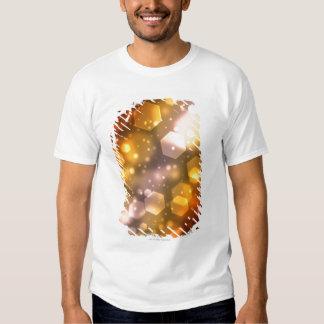 Abstract Hexagon Shirt