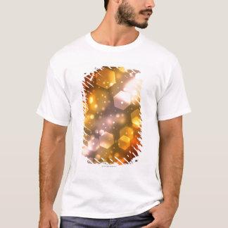 Abstract Hexagon T-Shirt