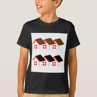 Abstract home T-Shirt