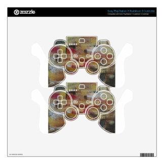 Abstract II.jpg PS3 Controller Decals