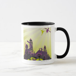 Abstract Illustration 2 Mug