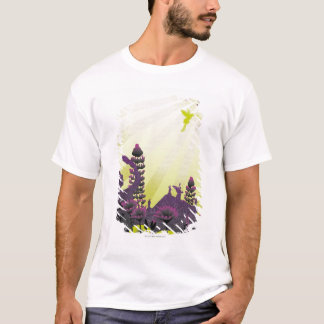 Abstract Illustration 2 T-Shirt