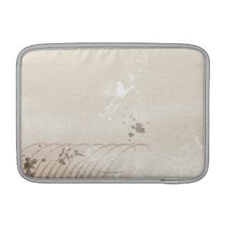Abstract Illustration 3 MacBook Air Sleeve