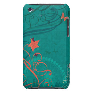 Abstract Illustration iPod Touch Case