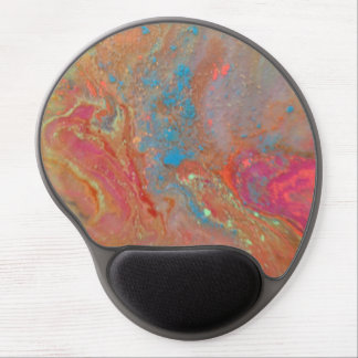 Abstract Image Mouse Pad Gel Mouse Pad