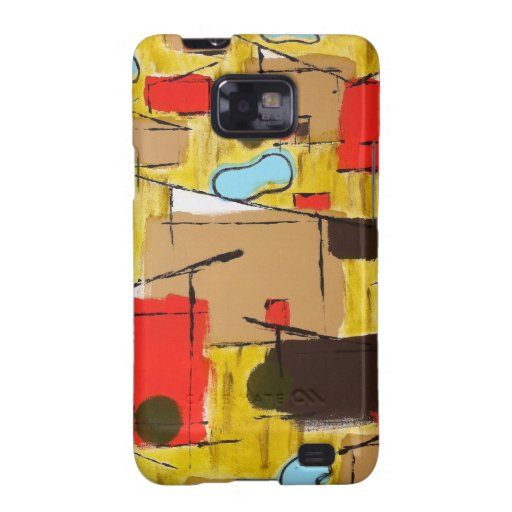 abstract in the eichlerhood by sludge galaxy SII cover