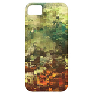 Abstract Industrial by rafi talby iPhone 5 Case