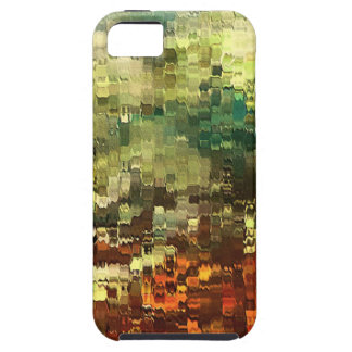 Abstract Industrial by rafi talby iPhone 5 Cases