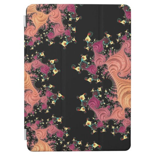 Abstract iPad Air Cover