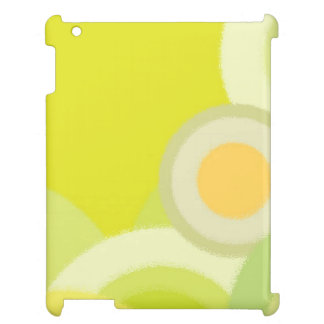 abstract iPad cases