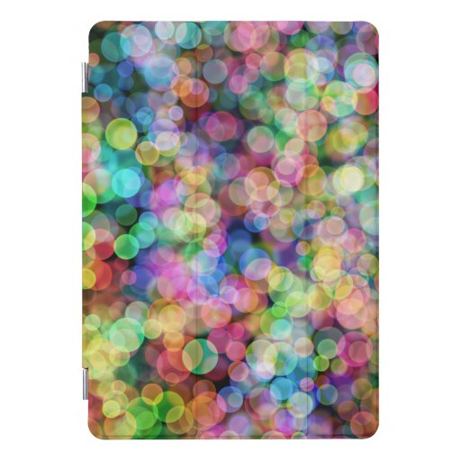 Abstract  iPad pro cover